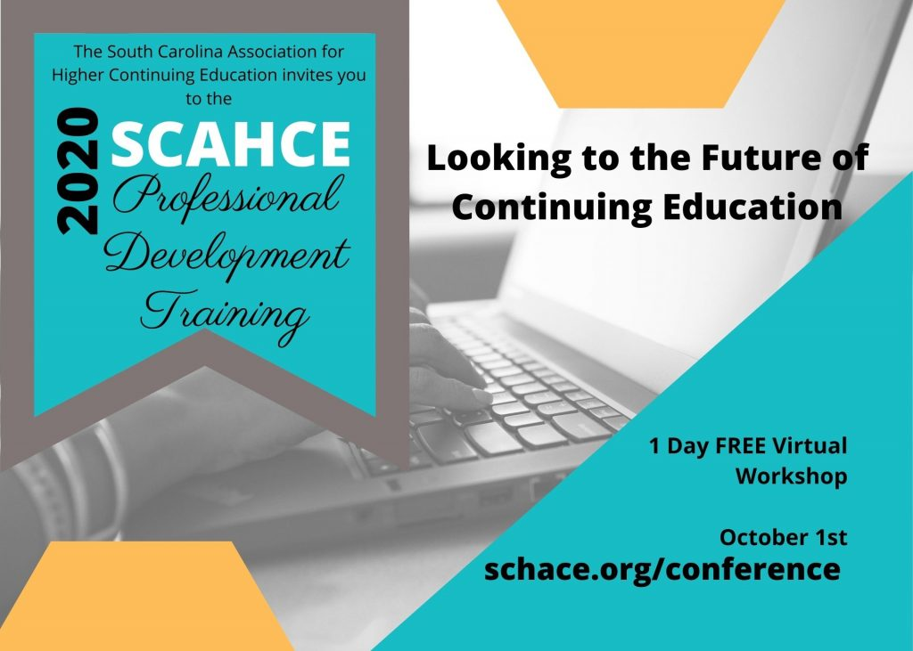 SCAHCE 2020 Conference (3)